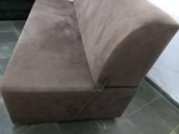 Venda de um sofá cama