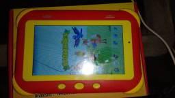 Tablet DL Kids troco por celular