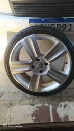 Vendo RODAS VW SAVEIRO CROSS G5 *semi novas*