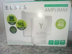 Amplimax 4G