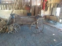 Rodas d carroça
