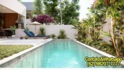 FGR Jardins Bolonha, Capri, Porto, Barcelona Condomínio Fechado