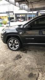 Jeep Compass diesel