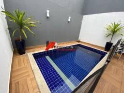 Casa com piscina e 03 suítes no melhor local do Lagoa Santa