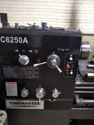 Torno mecanico time master