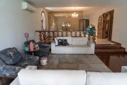 Locação - Boqueirão - 1/2 qd praia - 451m² - 4 dormitórios - 3 vagas