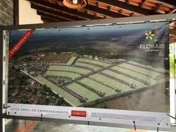 Título do anúncio: Terreno no Condomínio Florais Chapada
