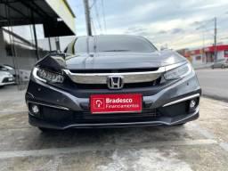Honda Civic Touring 1.5 CVT 2020/2020