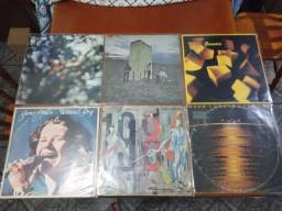 LPs discos de vinil