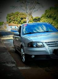 Vendo Saveiro G4 1.8 Turbo.