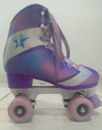 patins Quad