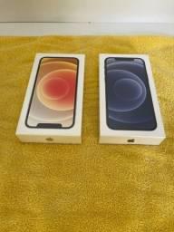 iPhone 12 64 gb novo lacrado