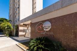 Título do anúncio: Apartamento no Del Mar com 2 dormitórios para alugar, 65 m² por R$ 950/mês - Glória - Maca