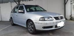 Parati 2.0 Turbo 2001 - R$ 19.990,00