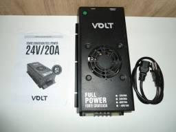 No Break Full Power Volt 24v/20a