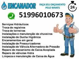 Jg Encanador #Hidráulico