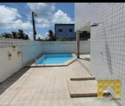 Apartamento com 1 Quarto à venda, 52 m² por R$ 150.000 - Vila Sao Joao - Cabedelo/PB