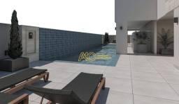 Apartamento no Edifício Charmant Residence com 3 suítes à venda no Centro de Balneário Cam