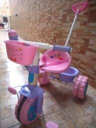 Triciclo da Peppa Pig