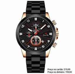 Relógio Masculino Original Carsi Kie EXCLUSIVO