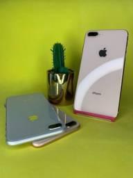 Título do anúncio: iPhone 8plus 64GB seminvo R$ 2.399