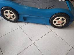 Cama carro