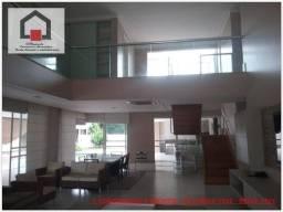 Condomínio Água Cristal casa com 760 m², 5 Suítes e 4 Vagas de garagens