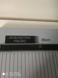 Guilhotina facão lassane 36 cm