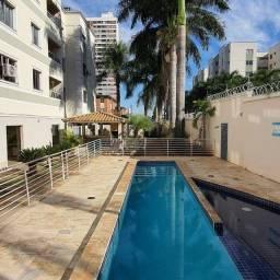 Título do anúncio: Apartamento à venda de 92,60m² com excelente quintal no St Bela Vista - Ap de Goiânia.