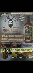 Minoxidil DOM PELO