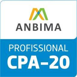Curso para CPA-20 | Atualizado 04/2021