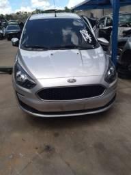Título do anúncio: Ford Ká Hatch 1.0 2019/2019 Flex