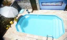 Imperdivel! Linda casa com piscina e 4 quartos em Olinda na quadra do mar!!!