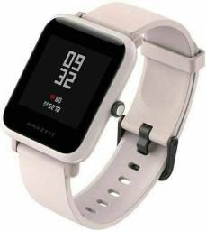 Smart Watch Amazifit (rosa)