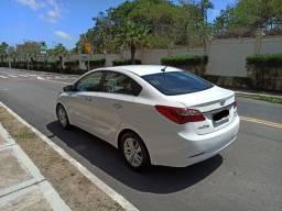 HB20s 2014 1.6 Premium AUTOMÁTICO GNV 5° geração