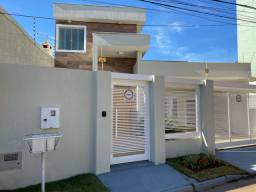 Vendo Casa ? Nova na Villa São José (VP)