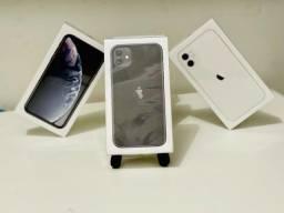 iPhone 11 Preto 64 GB