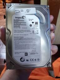 Troco HD de 500gb por ssd