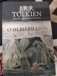 O Silmarillion- J.R.R. Tolkien