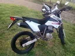 XR 250 TORNADO