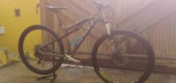 Bike scott spark 950