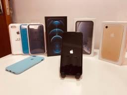 iPhone 7 Preto Matte 128 GB