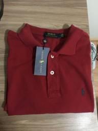 Camisa polo Ralf Lauren