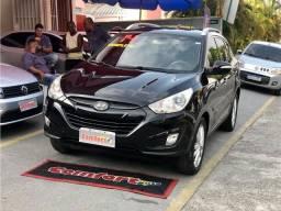 Hyundai IX35 2.0 MPI 4x2 Flex 4p Automático 2014