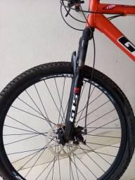 Bicicleta GTSM