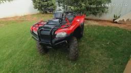 Honda Fourtrax TRX  420 4x4 2021
