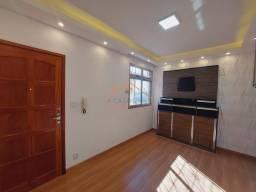Apartamento 2 quartos com 1 vaga de garagem No Jardim Riacho.