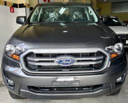 Ford Ranger XLS ZERO 4x4 Diesel!