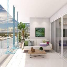 ADL-TR65057 Residencial no Eusébio-Apartamentos com 90m²