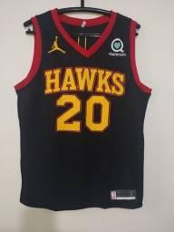 Título do anúncio: Regata NBA Hawks
